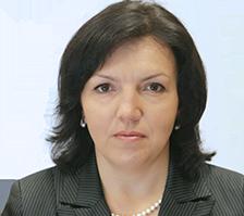 Политико Ольга Сергеевна