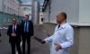 Посещение сыродельного производства с главным инженером молочного комбината Валерием Черенкевичем